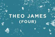Theo James.