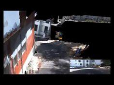 Boas Notícias - 3D: Google financia investigação da UCoimbra