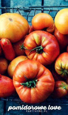 lato 2015 - #pomidory z domowego ogródka Więcej zdjęć oraz opisy odmian - na blogu #tomatoes #gardening