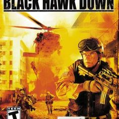 Delta Force Black Hawk Down Free Download full Version for windows. Get this Game through an official link. this is first person Shooter Game and the setup is the full offline installer also compatible 32 (x86) and 64 (x64) Bit. Which means you can install this without an internet. Overview of Delta Force Black Hawk