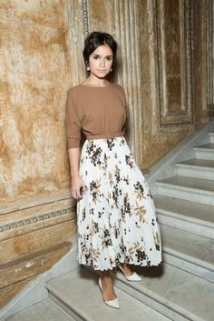 25 Perfect Wedding Guest Outfits - 18 - Pelfind