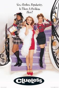 Stream beyond clueless 2014 film complet streaming vf gratuit. Marco polo' season 'kuromukuro,' 'clueless' and everything else. Bon Film, Film Serie, Comedy Film, Drama Film, Outfits Clueless, Clueless Film, Clueless Style, Chick Flicks, Vintage Movies