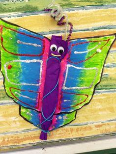 Beautiful Butterflies 2013 Grade 3, Beautiful Butterflies, Moth, Insects, Butterfly, Animals, Animaux, Animales, Butterflies