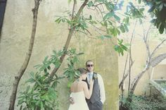 Atlanta Wedding Photography – Tara and Dustin Wedding – Famous William Company