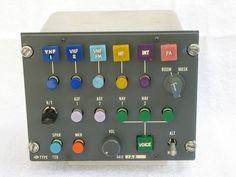 Edo-aire audio control panel   da mashpriborintorg