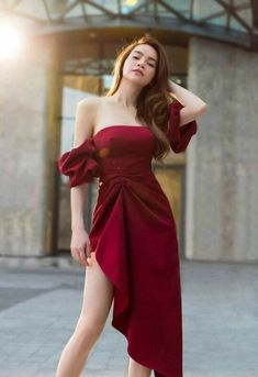 Elegant Outfit, Classy Dress, Classy Outfits, Pretty Outfits, Pretty Dresses, Sexy Dresses, Stylish Outfits, Beautiful Dresses, Evening Dresses