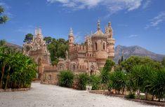 Nuestros 46 rincones favoritos de Málaga   Diario de un camaleón - Blog diariosur.es