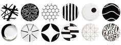 plates by 10-gruppen via nordic design
