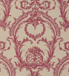 Lilou Fabric by Clarke & Clarke | Jane Clayton