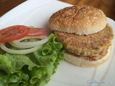 Aprenda a preparar hambúrgueres de atum light com esta excelente e fácil receita.  Os hambúrgueres não têm de ser sempre um inimigo para a dieta ou sinônimo de uma...