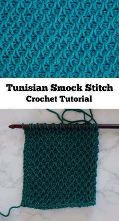 Crochet Tunisian Smock Stitch Source by susannavogdt Our Reader Score[Total: 0 Average: Related photos:Moss Stitch Crochet Tutorial (Linen Stitch, Woven Stitch, Granite Stitch) Tunisian Crochet Patterns, Stitch Crochet, Tunisian Crochet Stitches, Knitting Stitches, Knitting Patterns, Crochet Afghans, Crochet Tutorial, Form Crochet, Crochet Instructions