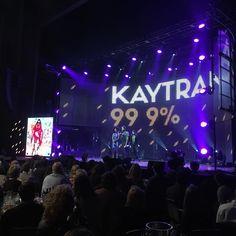 Kaytranada wins the #polaris2016. @polarismusicprize