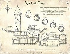 Maps, Fantasy Floorplan, Dungeon Drawing, Dungeon Inspiration, Fantasy ...