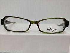 Japanese Plastic Eyeglass Frames : Joseph Marc 4139 Pewter Pewter and Glasses