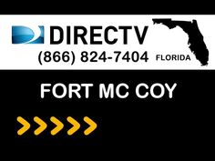 Fort-Mc-Coy FL DIRECTV Satellite TV Florida packages deals and offers