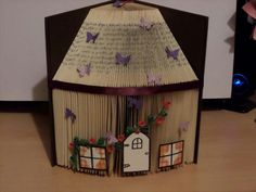 Fairy House Created by Maggie Walker