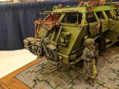 Plastic Model Kits, Plastic Models, Dragon Wagon, Us Armor, Military Diorama, Tamiya, Heavy Equipment, Survival Skills, Scale Models
