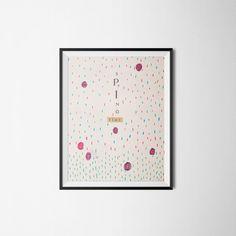 ilustracja Spring time - DwieLeweRece - Ilustracje