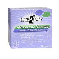 OneADay OneADay Menopause Formula Complete Womens Multivitamin 50 tabs Pack of 3 -- Read more at the affiliate link Amazon.com on image.