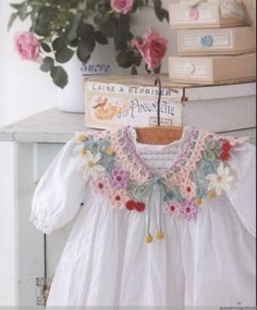 Pretty Color Crochet Goods 4 2013 - 紫苏的日志 - 网易博客