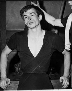 March 17, 1938: Born, Rudolf Nureyev. One of the the greatest ballet dancers of all time, Nureyev got a relatively late start in the art. Due to post-war disruptions in the USSR, he did not begin to seriously train until the age of 17. He became world famous when he defected during a tour of the Kirov Ballet in 1961. He was also one of the first big-name guest stars on the Muppet Show, and helped to make it one of the most sought-after television appearances of the time.