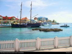 Georgetown, Grand Cayman ( the 2nd stop on our celebity x cruise) went on a local tour to Hell and seven mile beach..