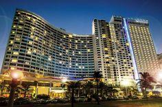 Southern Sun Elangeni & Maharani Hotel, Durban, South Africa