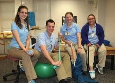 April is Occupational Therapy month. So what is Occupational Therapy?
