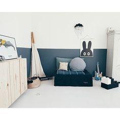 paint Kids Room Design, Interior Design Living Room, Kids Play Spaces, Bedroom Cupboard Designs, Boy Room, Kids Bedroom, Room Inspiration, House, Home Decor