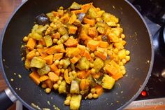 Édesburgonya-padlizsán ragu Sweet Potato, Protein, Potatoes, Vegetables, Food, Potato, Essen, Vegetable Recipes, Meals