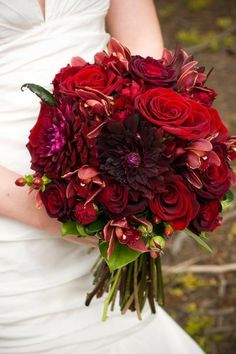 #bouquet  Photography: