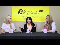 """In episode 6 of her video series """"Joan Landino Says,"""" Joan discusses the origin of PTSD as well as treatments for those experience symptoms.    http://www.joanlandinosays.com/portfolio/joan-landino-says-episode-6-post-traumatic-stress-disorder-ptsd"""