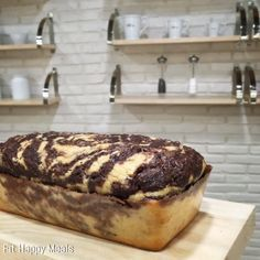 Discover recipes, home ideas, style inspiration and other ideas to try. Healthy Cake, Healthy Desserts, Raw Food Recipes, Gluten Free Recipes, Sweet Recipes, Pan Dulce, Crazy Cakes, Sin Gluten, Cooking Time