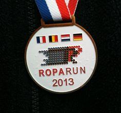 2013 Roparun