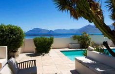 Enjoy beautiful views of the sea, mountains and beyond from every level in this incredible Kommetjie beachfront home. With generous space to live , work, play and entertain, this eight bedroom, seven bathroom home would be ideal for the larger/extended family/holiday home/B&B or Guest House.