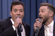 Justin Timberlake And Jimmy Fallon Did Another History Of Rap And It Was Perfection