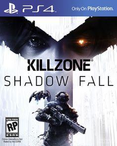 Kill Zone Shadow Fall - PS4 Lanzamiento exclusivo de Sony para su nueva consola, Shooter en primera persona, aunque trata de apartase un poco de los clichés del genero, no lo logra del todo, siendo exactamente las mecánicas ya conocidos de los shooters las mas divertidas, mientras las nuevas colocadas no dejan de sentirse un poco forzadas y no muy orgánicas, sin mencionar la pésima animación facial de personajes en las escenas de diálogos