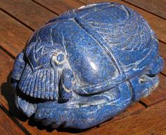 'tiques n t'ings: Lapis Lazuli