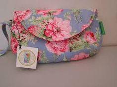 Image result for bolsa clutch tecido