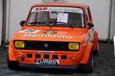 Fiat 127 Abarth (1978) | Flickr - Photo Sharing!