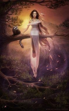Pocahontas  WEB   SHOP   ARTBOOK   FB