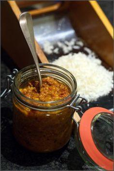 IMG_2071 Chutneys, Chili, Dips, Pesto Sauce, Bbq, Dip Recipes, Kraut, Gluten Free, Homemade