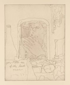 Barry Flanagan 'One of the Lads', 1972, reprinted c.1983 © The estate of Barry Flanagan, courtesy Plubronze Ltd