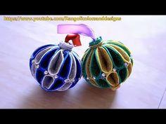 DIY Christmas decoration ornaments using glitter foam paper l Christmas decoration ideas l Foam Christmas Ornaments, Paper Christmas Decorations, Handmade Christmas Tree, Christmas Ornament Crafts, Simple Christmas, Christmas Diy, Glitter Ornaments, Christmas Christmas, Foam Sheet Crafts