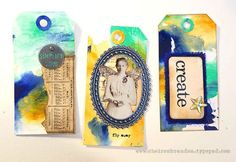 Created by Cheiron for the Simon Says Stamp Monday challenge (Trio Of Colors)