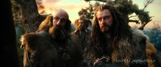 THIS IS AN OVERWHELMING GOOD VIDEO! JUST WATCH IT AND BE TRULY IMPRESSED.  The Hobbit - A Thorin Oakenshield Video - Richard Armitage