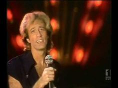 Robin Gibb -  Love Is Just A Calling Card - (1982)