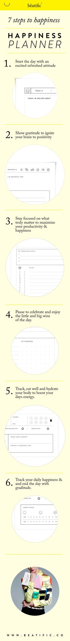 I skeptically tried practicing gratitude. It completely changed my life. - Beatific.co | Planners & Journals
