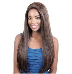 Beshe Synthetic Wig Ariel   Luxe Beauty Supply