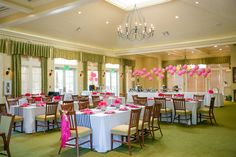 A Kate Spade Bridal Shower Brunch | Ultimate Bridesmaid | Set Free Photography